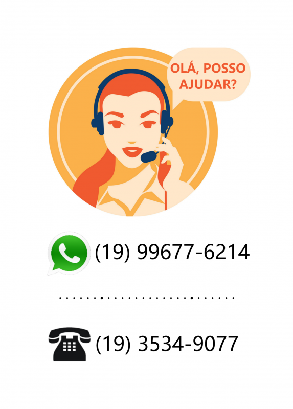 Ajuda Telefones